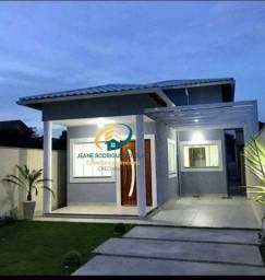 Belíssima casa 3 quartos Rua asfaltada excelente localização Itaipuaçu Maricá