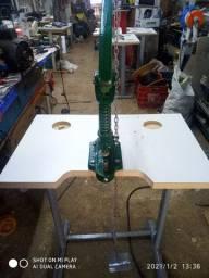 , máquinas para acabamento em geral