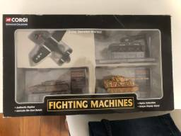 MINIATURAS CORGI FIGHTING MACHINE  (D DAY OPERATION OVERLORD)