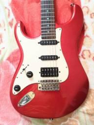 Guitarra canhota stratocaster Tagima