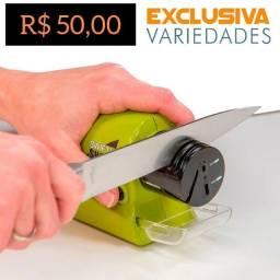 Amolador De Facas Doméstico + Entrega Grátis