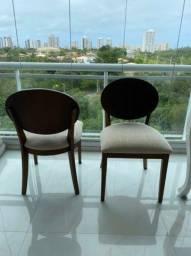 Cadeiras para sala jantar