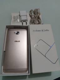 Smartphone ASUS selfie 4 gold 64gb