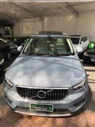 Título do anúncio: Volvo xc40 híbrido top de linha