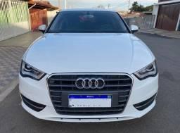 Audi A3 Sportback (única dona)