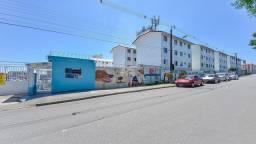 Apartamento à venda com 2 dormitórios em Tatuquara, Curitiba cod:924372