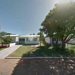 Casa à venda com 2 dormitórios em Vila rica, Santiago cod:618784