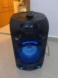 Mini System Torre Sony MHC-V02 500w