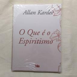 O que é o Espiritismo - Allan Kardec
