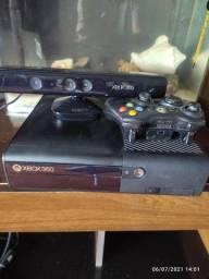 Microsoft Xbox 360 super slim inscrição