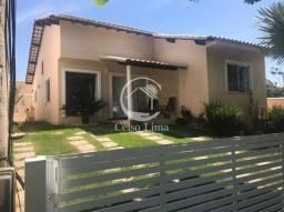Casa de condomínio à venda com 3 dormitórios em Inoã, Maricá cod:103
