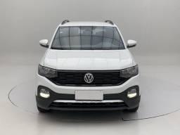 Volkswagen T-Cross T-Cross Comfortline 1.0 TSI Flex 5p Aut.