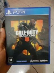 Cod Black ops 4 PS4