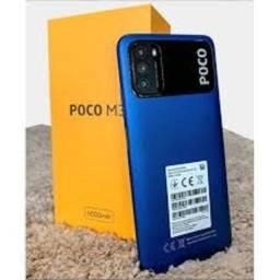 Poco M3 64 GB/4 GB Ram Azul