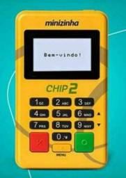 Maquineta minizinha chip2