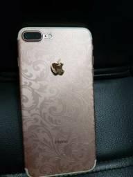 Iphone 7plus - Rose