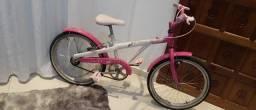 Duas bicicletas igual Caloi original