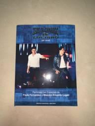 DVD Zezé Di Camargo e Luciano