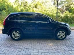 CR-V 2011 4X4 2.0 EXL AUT.$27.900+48X$775,
