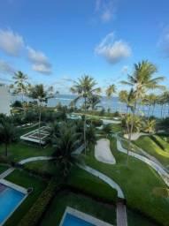 Apartamento lindo, com 241m², amplo, com vista linda para o mar.