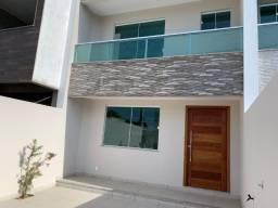 M02 - Linda casa Duplex no Jockey 2 quartos, 2 suítes finíssimo acabamento