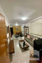 Apartamento à venda com 3 dormitórios em Santa efigênia, Belo horizonte cod:335842