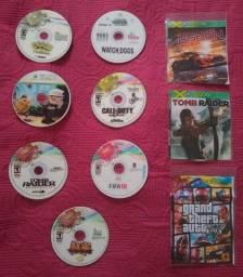 Jogos novos Xbox 360