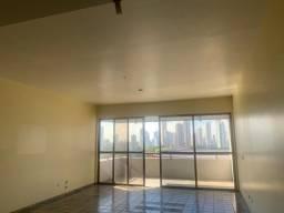 Apartamento com 3 dormitórios para alugar, 168 m² por R$ 2.000/mês - Tamarineira - Recife/