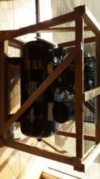 Compressor 10/100 Pressure
