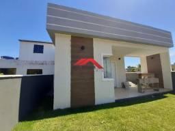 ?AM? R$180.000,00 Casa moderna 2 Qtos s/1 Suíte.Unamar?(EM2903). Medeiros