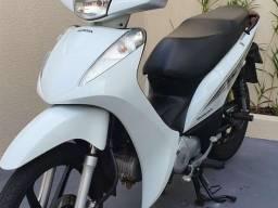 Financie Honda Biz 125 EX, 2017.