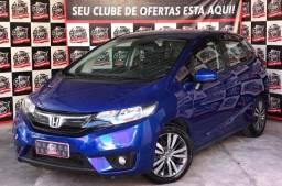 Honda Fit 1.5 automático 2015. - 57.990