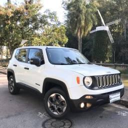 Jeep Renegade Diesel 2016