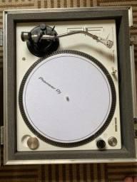 Toca Disco Pioneer PLX 500