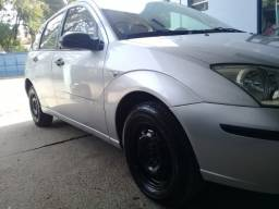 Ford Focus - Raridade