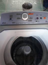 máquina de lavar fas tudo 500