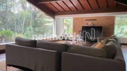 Casa de condomínio à venda com 4 dormitórios em Ville de montagne, Nova lima cod:863945