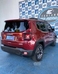 Jeep Renegade 1.8 Longitude (Automatico) 2019/2019 - Completo - IPVA 2021 Pago - Extra!