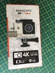 Câmera Navcity NG100 Plus