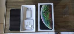 iPhone xs Max 256 semi novo