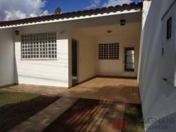 LOCAÇÃO | Casa, com 3 quartos em Conjunto Habitacional Sol Nascente, Maringá