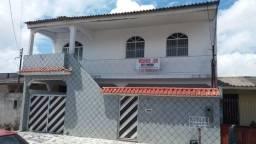 Ótima Casa 220m2 de área construída no Conj Canaranas Próximo da empresa Eucatur-Cascavel.