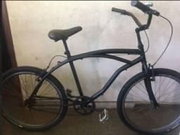 Bicicleta Caissara Aro Aero em perfeito estado