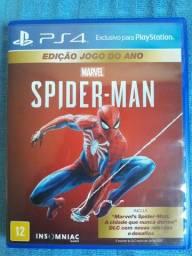 Spider-Man - Jogo PS4