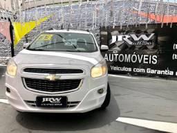 Chevrolet Spin Lt 1.8 2013 Automática !!! Muito Espaço Interno !!!!
