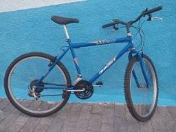 Bicicleta sunset aro 26 com 21 marchas