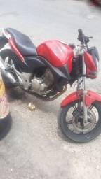 Cb 300 2010 R$ 6800