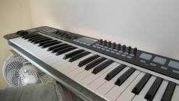 teclado controlador samson graphite 49