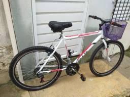 Bicicleta aro 26 só venda Leia a descrição