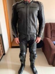 Macacão Motociclista Dainese